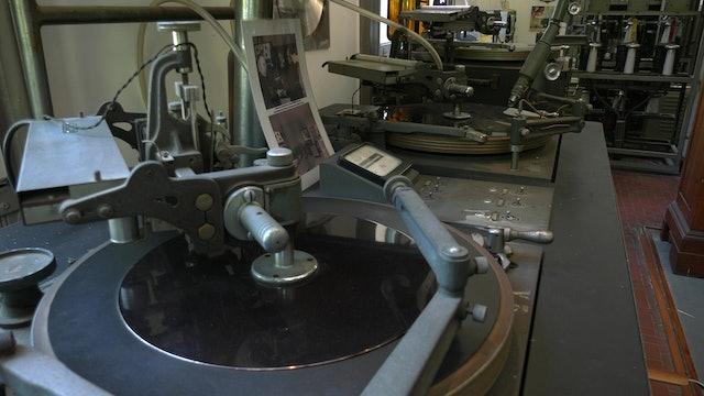 Beginnings of radio preserved in Vatican Radio's Museum