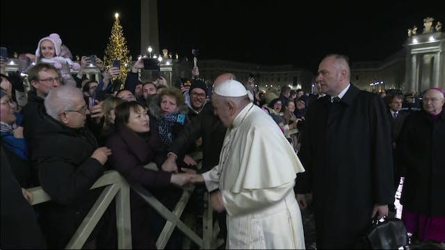 Pope apologizes for slapping woman's ...