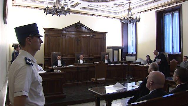 Vatican opens first trial against pri...