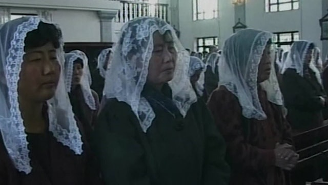 """If you are a Christian in North Korea you certainly will end up in a prison"""
