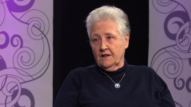 Abuse survivor, Marie Collins: bishop...