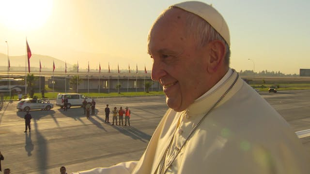 Pope Francis turns 82 on Dec. 17