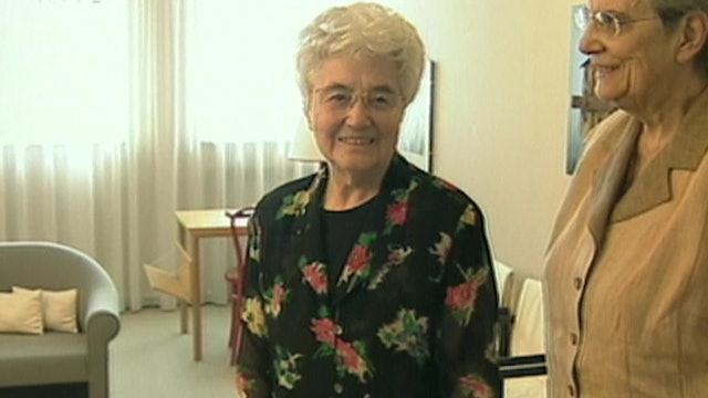 First phase of beatification process comes to end for Chiara Lubich