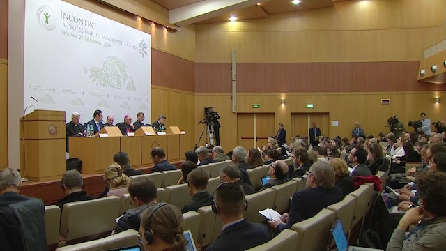 Pontifical secrecy: How has it evolved after the Summit on Abuse