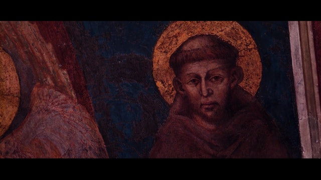 New film on the struggles of St. Francis of Assisi