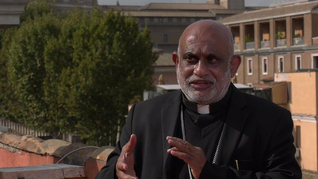 Bishop of India: Christian presence c...