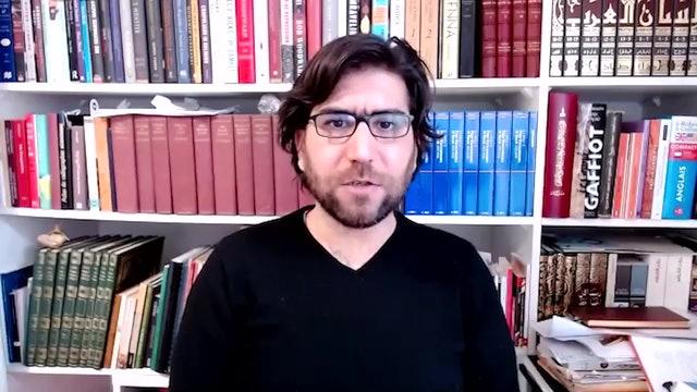 Blogger que mostró al mundo atrocidades de ISIS