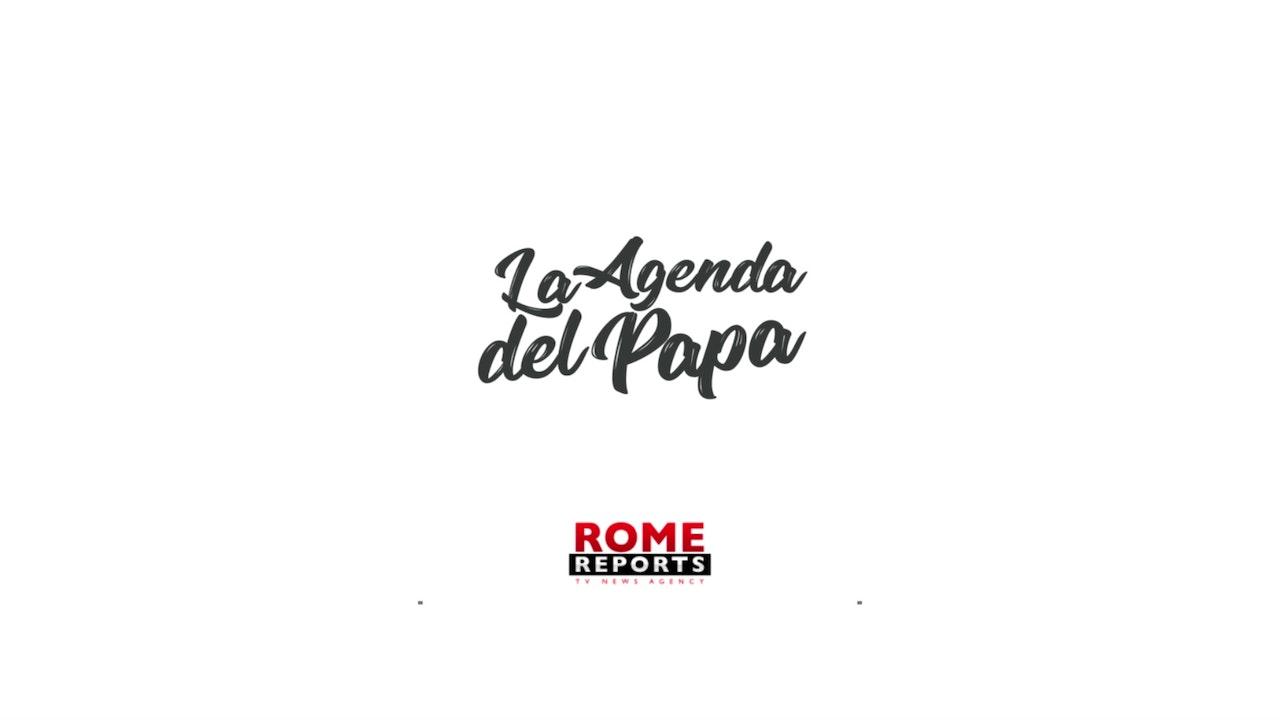 La Agenda del Papa