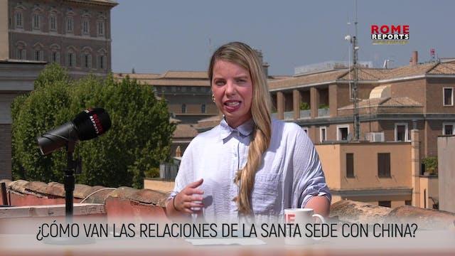 ¿CÓMO VAN LAS RELACIONES DE LA SANTA ...
