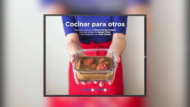 Lanzan libro de recetas para cocinar ...