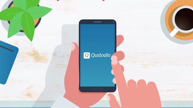 Qustodio, la app que cuida de los niñ...