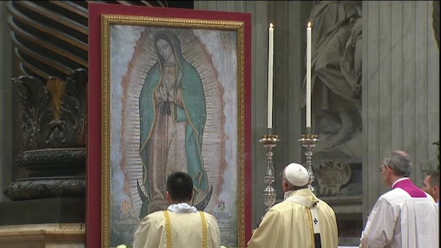 Pope Francis will again preside at th...
