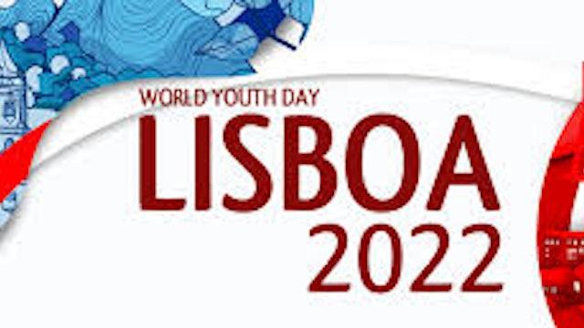 WYD Lisbon 2022
