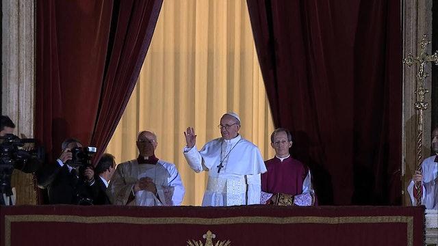Francisco cumple 7 años como Papa