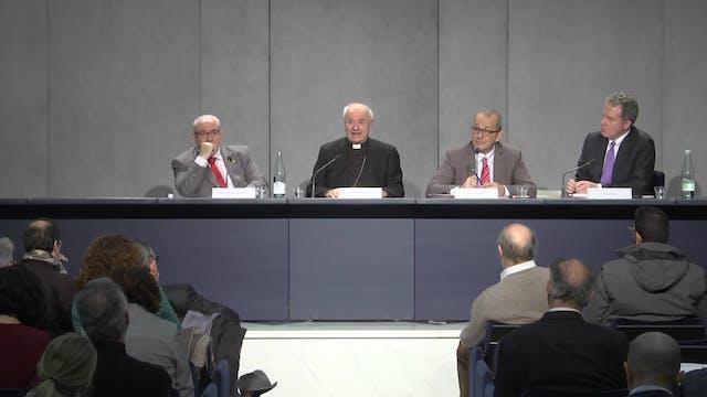 Vaticano lanza un Observatorio de la ...