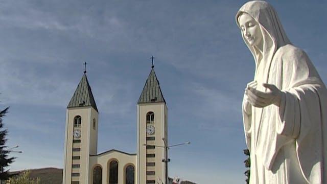 Papa autoriza peregrinaciones a Medju...