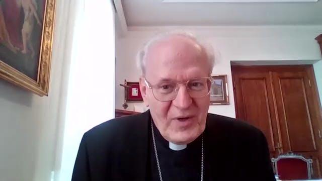 Card. Erdő: La visita del Papa a Buda...