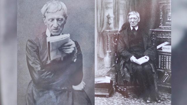 De anglicano a cardenal católico, entendiendo a John Henry Newman