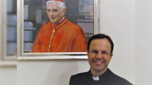 Tribunal Vaticano absuelve a Hermann ...