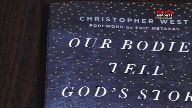 Publican libro con Teología del Cuerp...