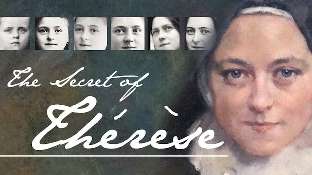 The Secret of Therese