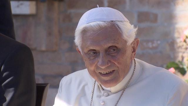 Gänswein: Celebraremos los 70 años de sacerdocio de Benedicto XVI con sorpresa