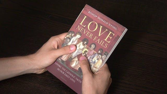 Bishop's new book brings Jesus into t...