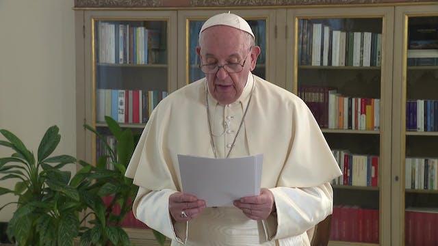 El Mundo visto desde el Vaticano 30-0...