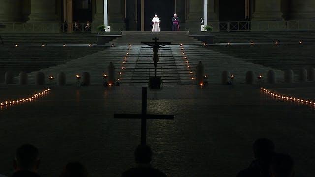 Vía Crucis 2021: escrito por niños, d...