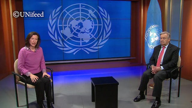 UN's call for global ceasefire: reaso...