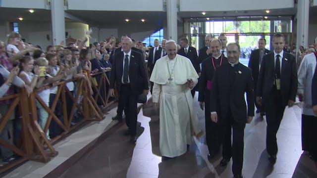 Claves del viaje del Papa a Panamá pa...