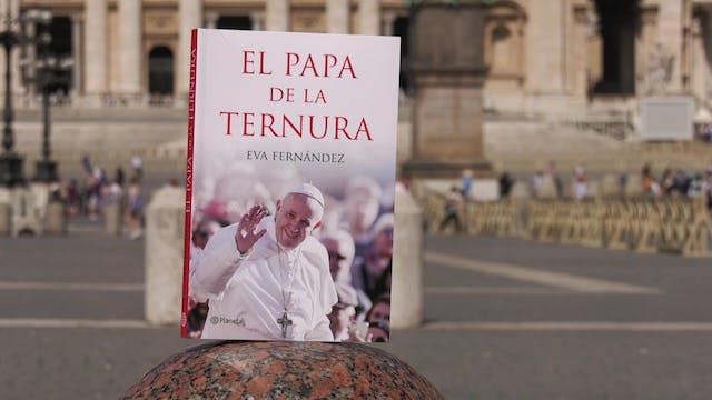 """""""El Papa de la ternura"""", así muestra ..."""