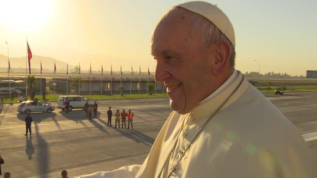 El Papa Francisco cumple 82 años el 1...
