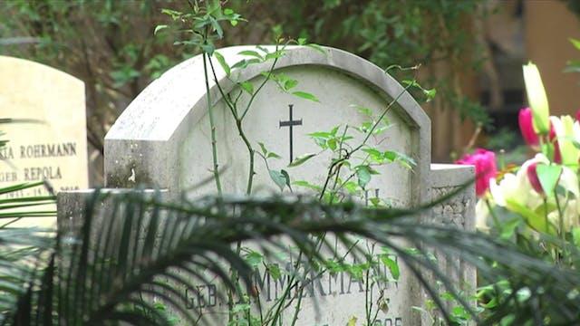 Vaticano abrirá tumbas para verificar...