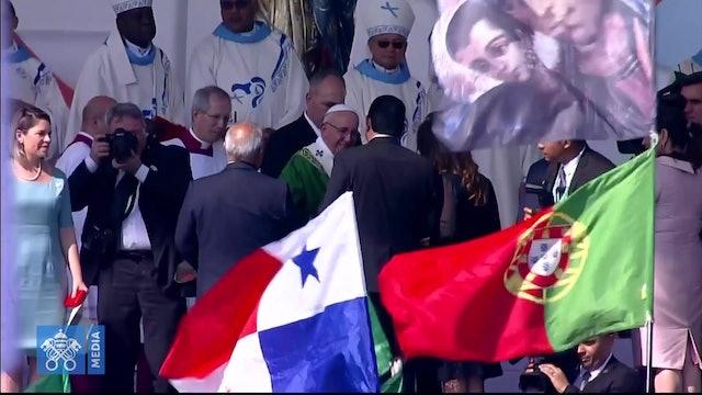 Vaticano aplaza 1 año la JMJ Lisboa, y el Encuentro Mundial de Familias de Roma