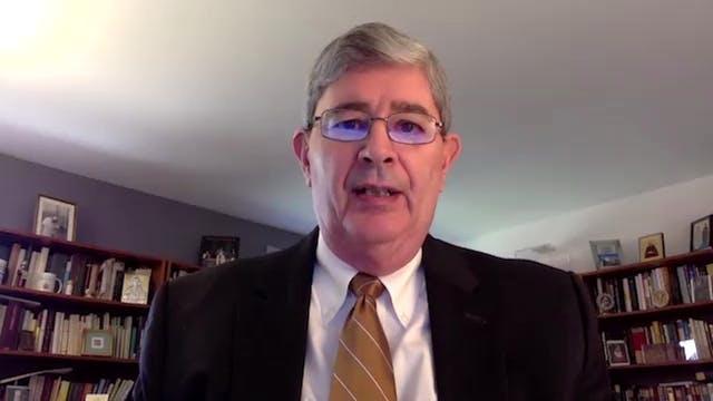 George Weigel on McCarrick Report: Mc...