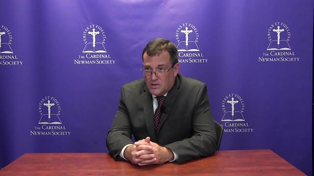 Sociedad Cardenal Newman peregrina a ...
