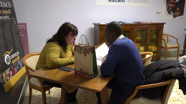 Refugiado de Camerún: La inmigración ...