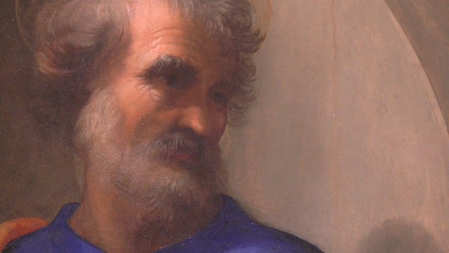 Museos Vaticanos exponen cuadros de Rafael que hasta ahora no eran visibles