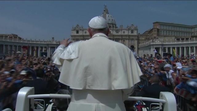 Más de 5.000 Scouts se reunirán con el Papa el próximo fin de semana