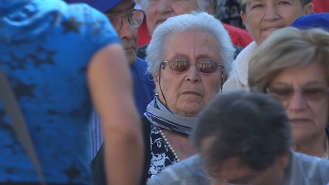 Grandparents receive renewed attention thanks to World Day celebration