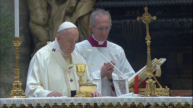 Francisco ordena obispo este domingo a Guido Marini, su ex maestro de ceremonias