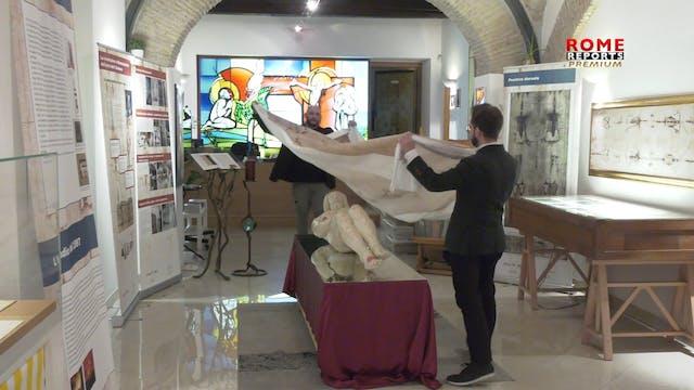 Exhibition of relics reveals details ...