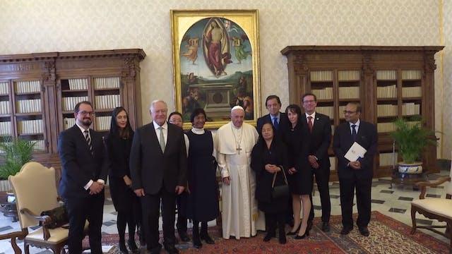 Papa confirma oposición a la pena de ...