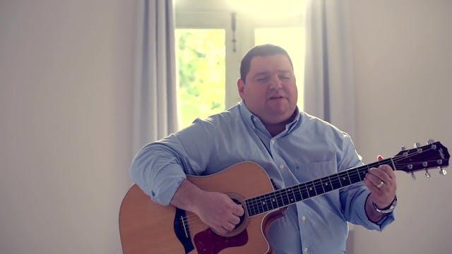 Grammy Award-winning Christian artist...