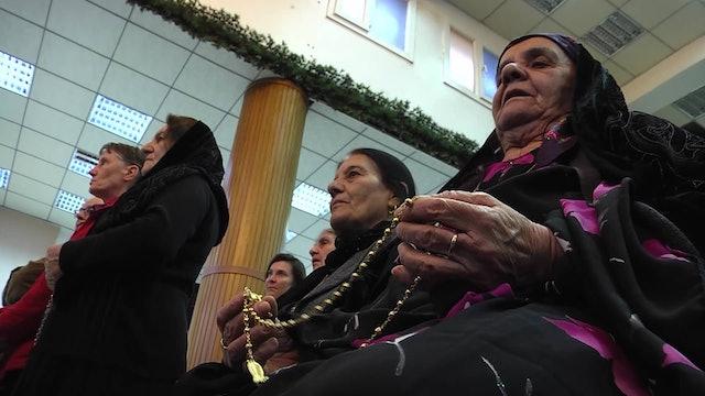 Católicos de Egipto: No nos iremos de aquí porque tenemos una misión que cumplir