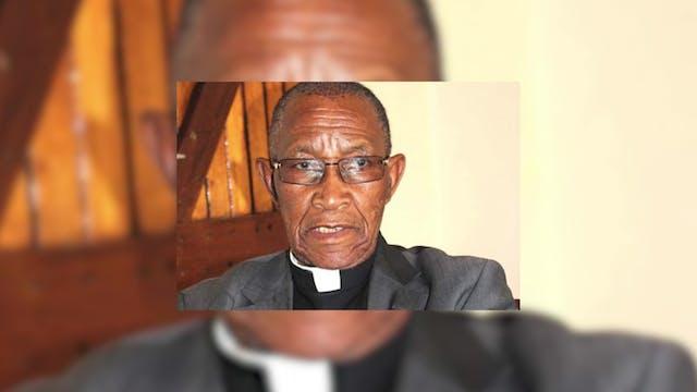 Cardinal Sebastian Koto dies at 91