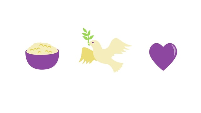 Cuaresma: La campaña en EE.UU. para combatir el hambre con platos de arroz