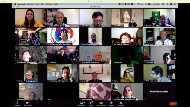 Zoom meetings