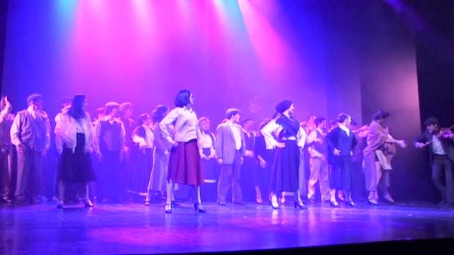 Compañía argentina triunfa con musicales sobre héroes de la fe